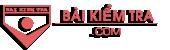 Bai Kiem Tra Logo